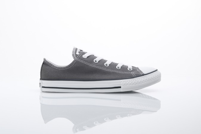 Foto van Converse 1J794C Sneakers CT All Star Seasonal Ox Grijs