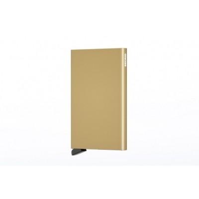 Afbeelding van Secrid C-GOLD Wallet Cardprotector Gold