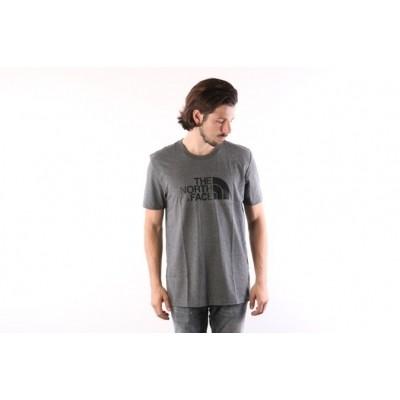 The North Face T92TX3-JBV T-shirt Easy Grijs