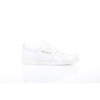 Afbeelding van Reebok BS5246 Sneakers Workout plus alr Wit