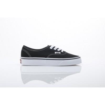 Vans Classics VEE3-BLK Sneakers Authentic Zwart