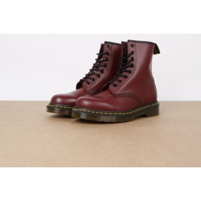 Dr. Martens 11822600 Boots 1460 Rood
