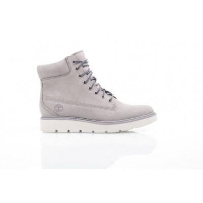 Timberland Ladies CA1KEN Boots Kenniston 6-inch lace up Grijs