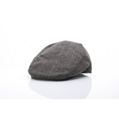 Ethos KBW-321 Flat cap Ascot Bruin