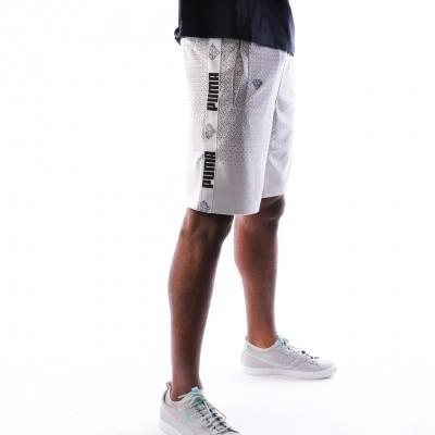 Puma PUMA x DIAMOND Shorts 575363 korte broek Puma White