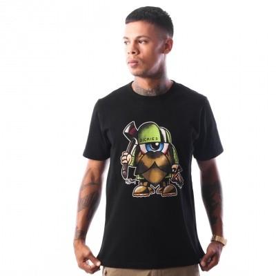 Afbeelding van Dickies Hondo 06 210583 T shirt Black