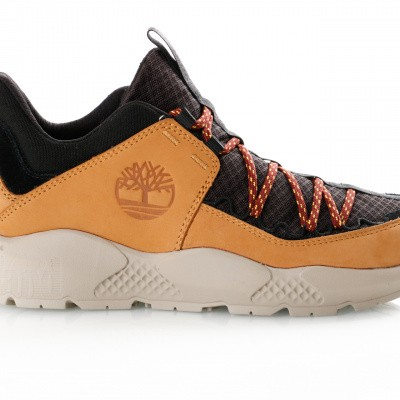 Afbeelding van Timberland Ripcord Low TB0A1UVG231 Sneakers Wheat