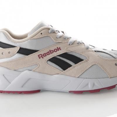 Afbeelding van Reebok AZTREK CN7836 Sneakers COLDGREY/LTSAND/BAKE