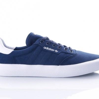 Afbeelding van Adidas 3MC B22707 Sneakers COLLENAVY/COLLENAVY/FTWRWHITE