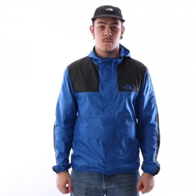 The North Face T0CH37-WXN Jacket 1985 mountain Blauw