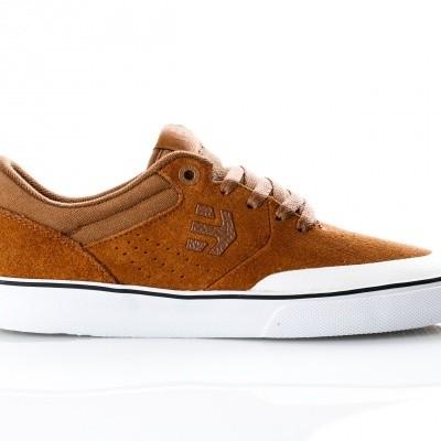 Etnies MARANA VULC 4101000425 Sneakers BROWN/WHITE
