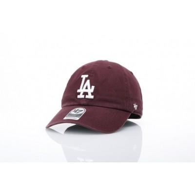 47 Brand B-RGW12GWS-KM Dad cap Clean up LA Dodgers Bruin