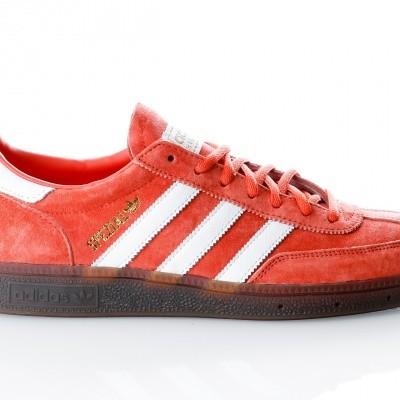 Afbeelding van Adidas Handball Spezial D96793 Sneakers raw amber/ftwr white/GUM5
