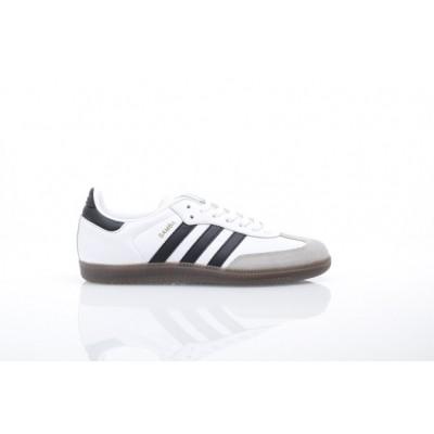 Adidas Originals BZ0057 Sneakers Samba Wit