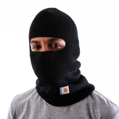Afbeelding van Carhartt WIP Storm Mask I025394 Muts Black