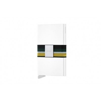 Secrid MB-YELLOW CAB Wallet Moneyband Geel