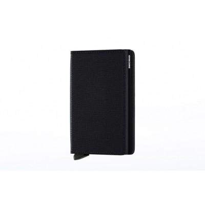 Afbeelding van Secrid SC-BLACK Wallet Slimwallet crisple Black
