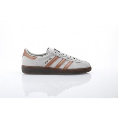 Afbeelding van Adidas Originals CP8888 Sneakers Munchen Grijs