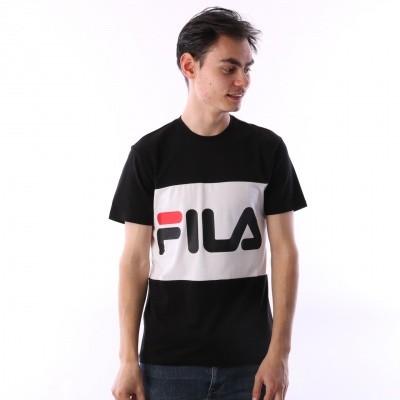Fila 681244-002 T-shirt Day Zwart