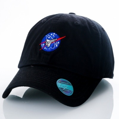 Ethos Space KBSV-036 black KBSV-036 dad cap black