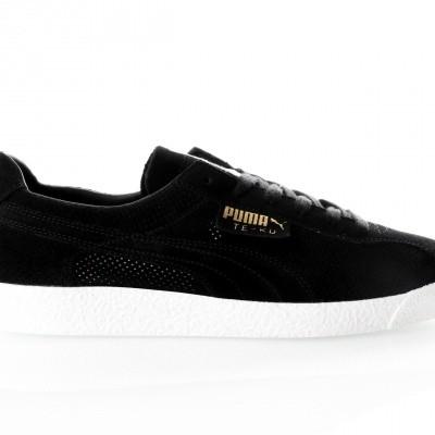 Afbeelding van Puma Te-Ku Summer 365422 04 Sneakers Puma Black - Puma Black - Puma White
