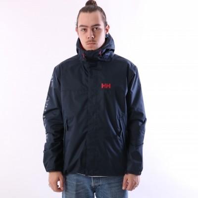 Helly Hansen 64032-598 Jacket Ervik Blauw