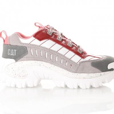 Afbeelding van Caterpillar INTRUDER P723439 Sneakers RIO RED