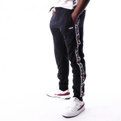 Fila TADEO Tape Sweat Pants 682365 Trainingsbroek black
