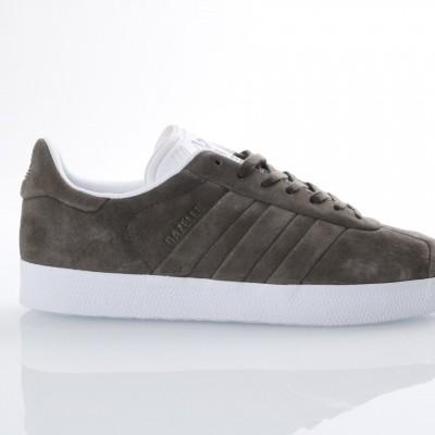 Adidas Originals CQ2359 Sneakers Gazelle stitch and turn Branch/branch/ftwr white