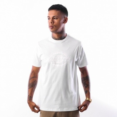 Dickies HS One Colour 06 210595 T shirt White