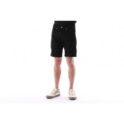 Carhartt WIP I012291-8900 Short pant Swell Zwart