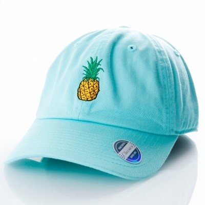 Ethos Pineapple KBSV-021 mint KBSV-021 dad cap mint