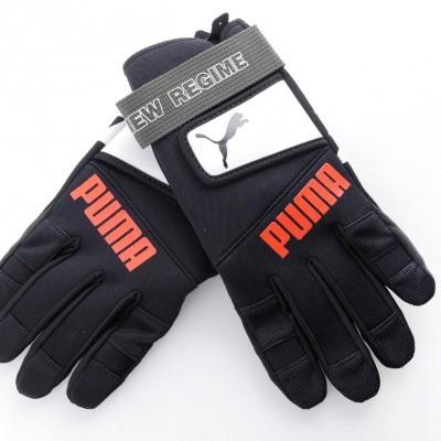 Afbeelding van Puma ANR gloves 41491 Handschoenen Puma Black
