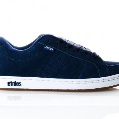 Etnies KINGPIN 4101000091 Sneakers NAVY/WHITE/GUM