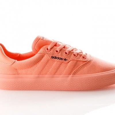 Afbeelding van Adidas 3MC DB3108 Sneakers CHALK CORAL S18/core black/CHALK CORAL S18