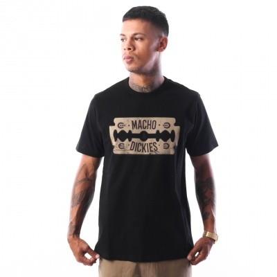 Dickies Channing 06 210576 T shirt Black
