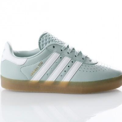 Afbeelding van Adidas Originals CQ2346 Sneakers Adidas 350 Grijs