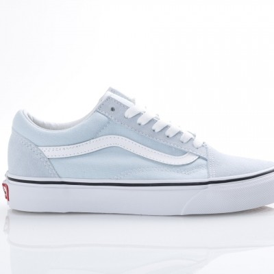 Vans Classics VA38G1-Q4B Sneakers Old skool Blauw