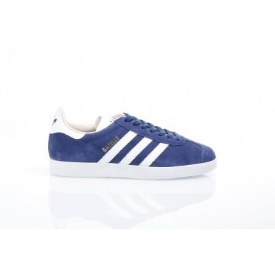 Adidas Originals CQ2187 Sneakers Gazelle Blauw
