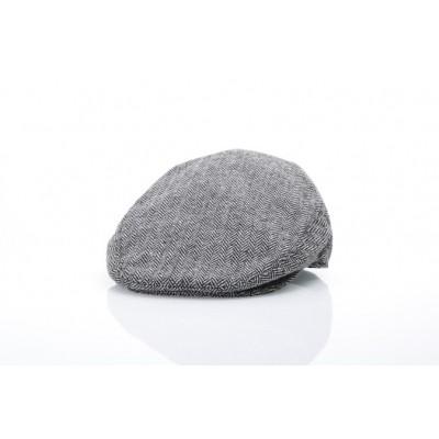 Ethos KBW-314 Flat cap Boykie Grijs