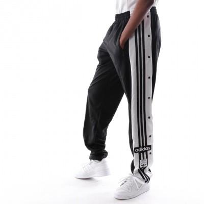 Afbeelding van Adidas SNAP PANTS DV1593 Trainingsbroek black