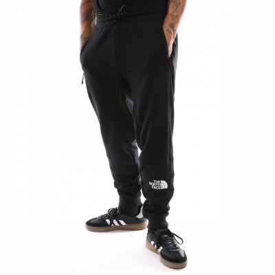 Afbeelding van The North Face M Lht Pant T93RYE Joggingbroek Tnf Black