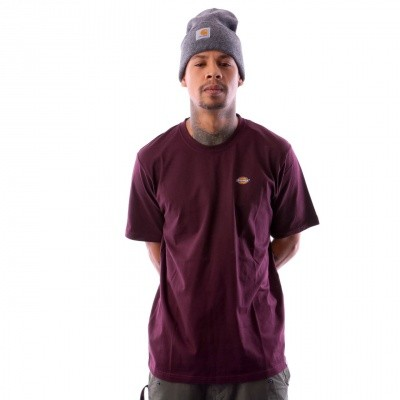 Afbeelding van Dickies 06 210578-MR T-shirt Stockdale Maroon