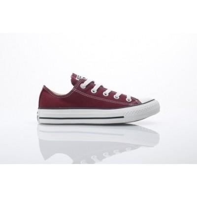 Afbeelding van Converse M9691C Sneakers All Star Ox Bruin