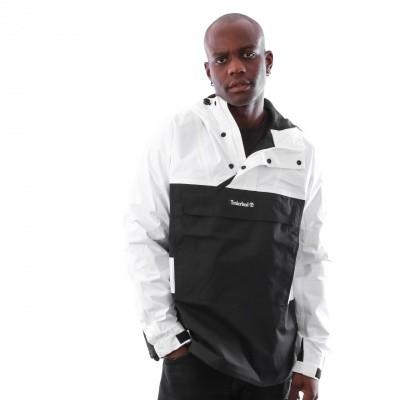 Afbeelding van Timberland SLS Hooded pullover TB0A1N8B0011 Jas Black / White