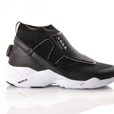 Afbeelding van Arkk Hypertrex FG BOA® W13 ML2702-9910-M Sneakers Black