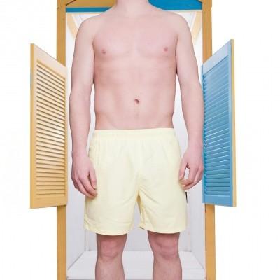 Pockies Swimshort Lloret Yellow