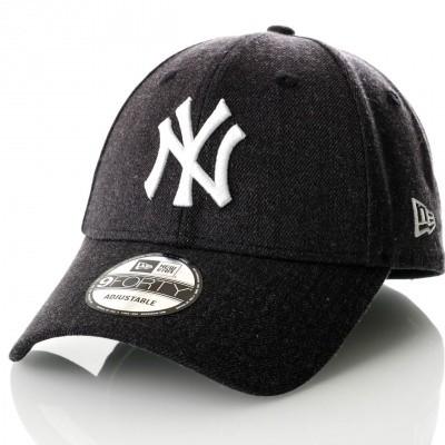 Afbeelding van Ne80536379 Seasonal Heather 940 New York Yankees H Navy/Optic White