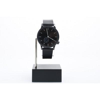 Komono KOM-W3000 Watch Winston subs Zwart