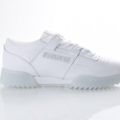 Reebok CM9929 Sneakers Workout clean ripple ice Wit